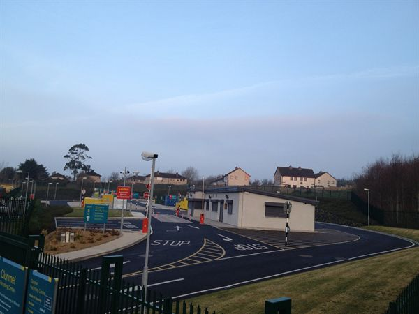 Clonmel Civic Amenity 3