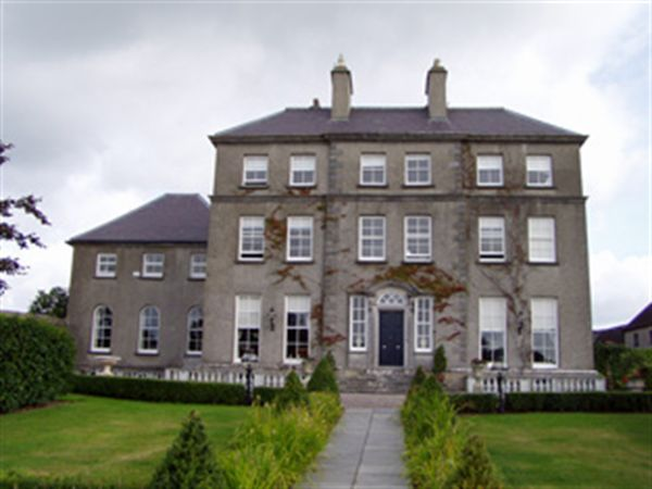 Cregg Castle House Co Cork