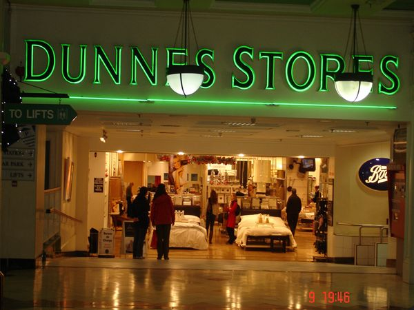 Dunnes Stephens Green 3