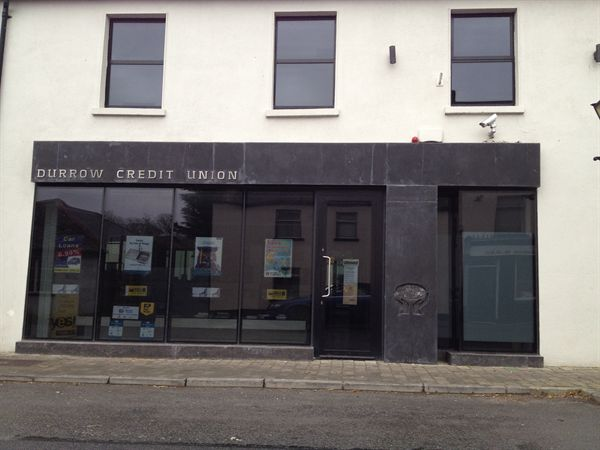 Durrow Credit Union 1
