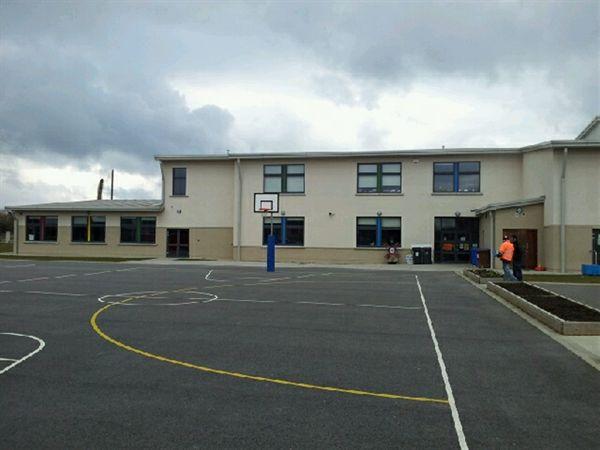 Scoil Naofa Eoin, Navan 6