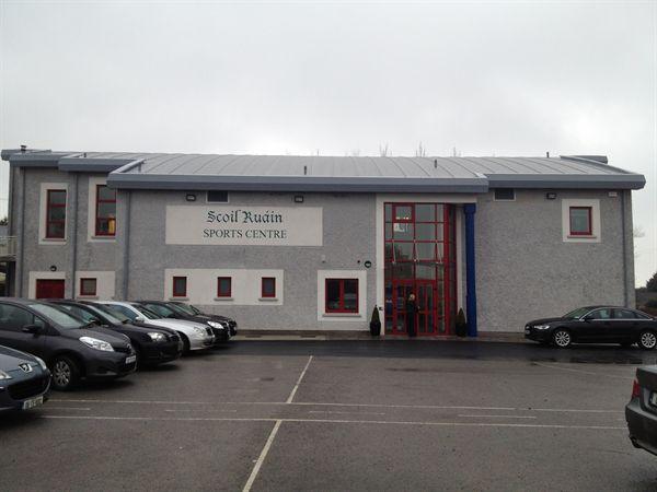 Scoil Ruain GP Hall, 3