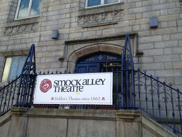 Smock Alley 16