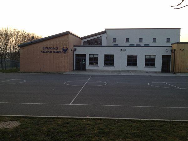 Springdale School Raheny 10