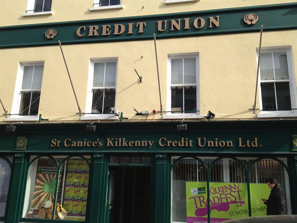 St Canices C.U, Kilkenny, 1