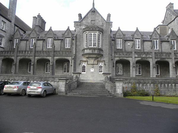 St Kierans Coll Kilkenny, 6