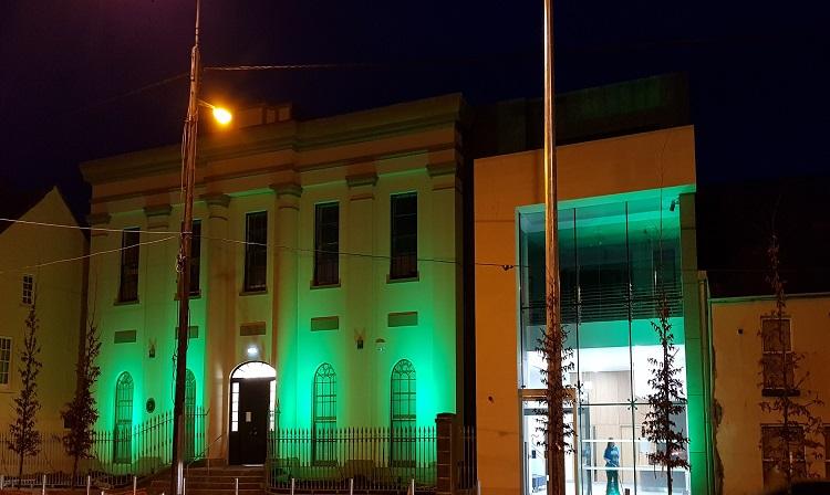 Carrick On Suir Town Hall