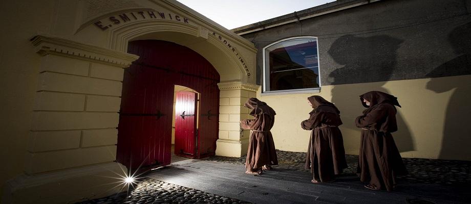 Diageo Smithwicks Brewery Kilkenny