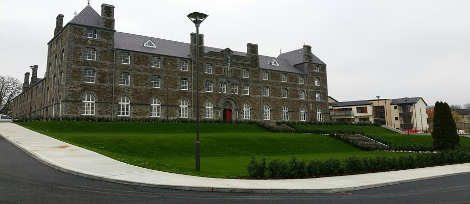 St. Johns College Waterford